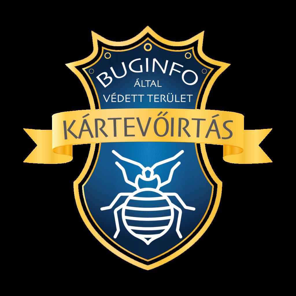 BugInfo által védett terület